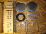 hho dry cell construction - DIY dry cell hho plans and HHO dry cell kit