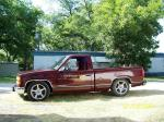 BoBs Texas hho truck