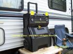 Texas HHO Kit - Transportable HHO Generator